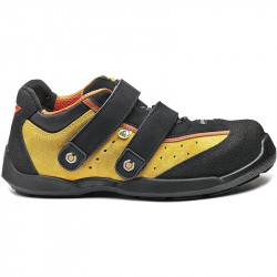 Zapato Base Cricket S1P ESD...